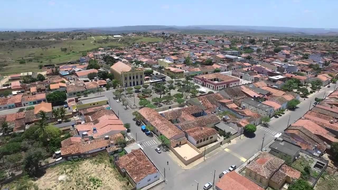 cidade araruna